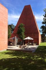#434 (T Miranda) Tags: casadashistóriaspaularego arquitectura eduardosoutodemoura galeriadearte museu betãoarmado artecontemporânea cascais portugal tiagoalvesmiranda