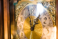 Golden Clock (Evan's Life Through The Lens) Tags: camera sony a7rii lens glass 50mm f18 fe af friends adventure fun travel drive explore day light bright beautiful vibrant blue orange red amazing