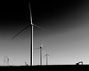 Afternoon at the Windfarm (alhawley) Tags: american americanabstract bw k3 smcpentaxfa31mmf18allimited usa blackandwhite highcontrast justpentax limitedsilveredition lowkey minimal minimalist monochrome pentax pentaxart pentaxk3 pentaxlife pentaxlimited photodocumentary photoessay photojournalism rural surreal windfarm windmill windturbine mtacc