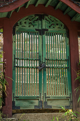 Door (clogette) Tags: changdeokgungpalace secretgarden architecture korea seoul palace southkorea door kr