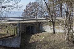Tunelis, 09.04.2016. (Dāvis Kļaviņš) Tags: latvia saulkrastimunicipality saulkrasti saulkrastunovads panoramio