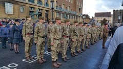 20161113_105952 (Jason & Debbie) Tags: remembrancedayparade norwich army navy cadets remembrance airforce poppy veterans wwii worldwarii parade cathedral ceremony cityhall aylshamroadacf ard detachment acf