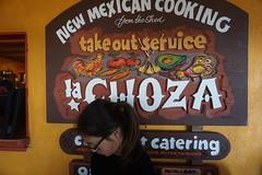 DSC07920 (TheKilens) Tags: vacation family newmexico travel santafe lachoza maile restaurant