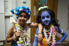 Janmashtami_250816_IMG_2989 (iskcon leicester) Tags: radhamadhava radha madhava srila prabhupada august 2016 janmashtami citycentre festival leicester drama music arts gopidots party birthday krishna hare rama maha mantra meditation bhaktiyoga bhakti