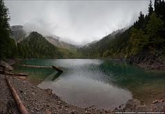 Панорама озера (equinox.net) Tags: 1635mmf4 f90 1400sec 16mm iso1600