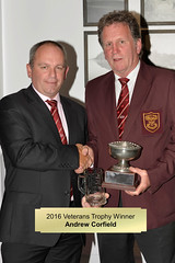 021-Andrew Corfield-Veterans Trophy Winner (Neville Wootton Photography) Tags: 2016golfseason andrewcorfield golfsectionmens presentationnights richardthompson stmelliongolfclub veteranstrophy winners saltash england unitedkingdom