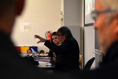 ADI Impresa Docet - V Edizione (POLI.design Consorzio del Politecnico di Milano) Tags: adi impresa docet impresadocet associazione disegno industriale design designer riva1920 riva imprese studenti dialogo professionisti designitaliano polidesign politecnico milano politecnicodimilano bovisa bovisacampus
