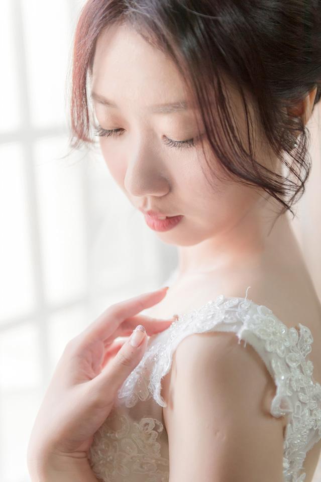 台南婚攝 婚禮紀錄 情定婚宴城堡 C & M 008