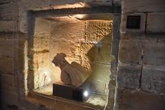 Seu Vella de Lleida (esta_ahi) Tags: lleida seuvella ri510000156 catedral grgola gargouille gargoyle segri lrida spain espaa  credena credencia armari litrgic armario litrgico