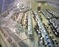 #Overall view of Firing Room 2 in the Launch Control Center during the Countdown Demonstration Test for the Apollo 12 mission, 1969 [3000  2400] #history #retro #vintage #dh #HistoryPorn http://ift.tt/2gMs1ca (Histolines) Tags: histolines history timeline retro vinatage overall view firing room 2 launch control center during countdown demonstration test for apollo 12 mission 1969 3000  2400 vintage dh historyporn httpifttt2gms1ca