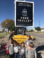 Waco Trolley (The Spohrs Are Multiplying...) Tags: fixer upper