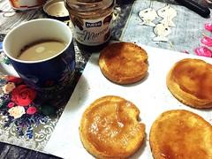 #day1 #colazione (venuto.sara) Tags: day1 colazione