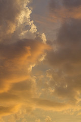Golden Clouds (red snapper 205) Tags: sun cloud sunset golden dusk evening art painting