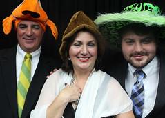 4th Annual Acorns to Oaks Gala