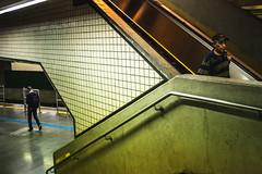 (rafa.sa) Tags: metrô subway brasil brazil sãopaulo sp remirar streetphotography fotografiaderua street rua