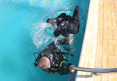 04.11 03 (KnyazevDA) Tags: diver disability undersea padi paraplegia amputee underwater disabled handicapped owd aowd scuba