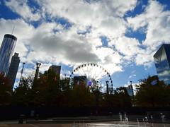 SkyView Atlanta (dmvcomics) Tags: atlanta georgia downtown skyview centennial olympic park