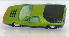 Carabo Bertone (2099) DINKY Fr. L1120653 (baffalie) Tags: auto voiture car coche miniature diecast toys jeux jouet