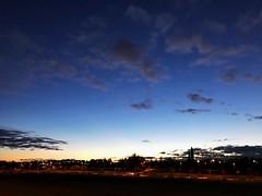 Night #photo #photography #photoofday #photooftoday #photooftheday #iphone #iphone7plus #iphonephoto #enlightapp #enlight # # #life #madrid #night #getafe #anochecer #espaa #sky #cielo #instagram #sol #paisaje (Adrin Lahoz) Tags: photo photography photoofday photooftoday photooftheday iphone iphone7plus iphonephoto enlightapp enlight life madrid night getafe anochecer espaa sky cielo instagram sol paisaje
