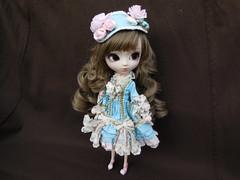Angelic Pretty Marie (TrueFan) Tags: groove doll pullip marie angelicpretty 2016