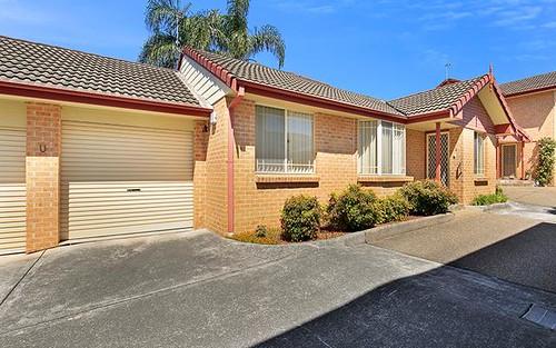 2/20 Vickery Street, Gwynneville NSW 2500