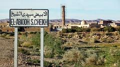 El Abiodh Sidi Cheikh الابيض سيدي الشيخ (habib kaki 2) Tags: algérie algeria elbayadh sud désert الجزائر البيض صحراء sahara الابيضسيديالشيخ elabiodhsidicheikh