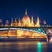 _MG_7985_web - The Hungarian Parliament and Magrit Bridge