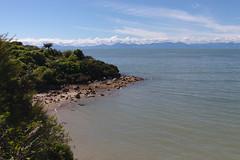 Coastline at Abel Tasman National Park (ChGross1) Tags: abeltasmannationalpark newzealand tasman