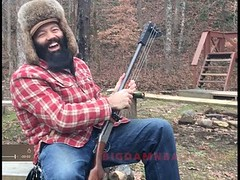 Shotgun Guitar played and SHOT by Rev. Peyton (Download Youtube Videos Online) Tags: shotgun guitar played shot by rev peyton