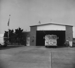 Fire Station 51 1986