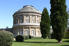 Ickworth House Rotunda looking west (FlyingV99) Tags: park trees music house lake clock church monument kitchen st garden vineyard library room workshop dining rotunda summerhouse ovens ickworth national trust quarters bury edmunds servants