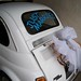 "Mariage Fiat 500 Blanche • <a style=""font-size:0.8em;"" href=""https://www.flickr.com/photos/78526007@N08/7241651160/"" target=""_blank"">View on Flickr</a>"