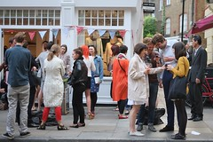 Socialising (barrykhan) Tags: uk londonstreetphotography ukstreetphotography fujixpro1 barrykhan mrkhanphotography