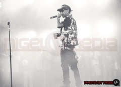 Big Sean @ Summer Jam 2012 (bg63s) Tags: nigeldevents