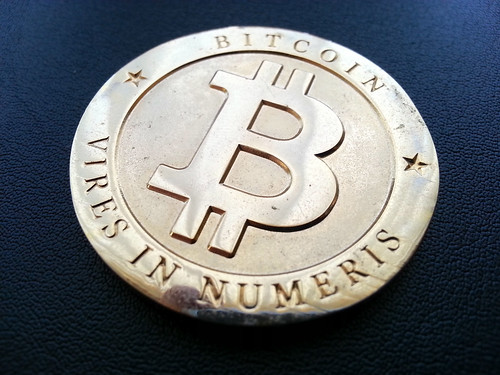 Bitcoin, From FlickrPhotos