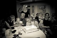 80th Birthday (C) 2013