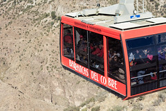 ([CERPA]) Tags: chihuahua mountains mexico canyon barranca cableway montaas teleferico barrancasdelcobre coppercanyon