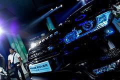Premier Motors Abu Dhabi Unveils The All-New Range Rover Sport (landrovermena) Tags: dubai uae middleeast abudhabi arab arabia alain landrover rangerover rangeroversport etihadtowers premiermotors l494 newrangeroversport altayermotors landrovermena