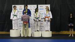 2013-06-10 13.51.34 (GeoWombats) Tags: judo june hanna ceremony medal nsw presentation seniorgirls 2013 u52kg