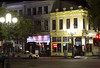 Tipsy Crow and Stage bars in downtown San Diego (San Diego Shooter) Tags: cityscape sandiego downtownsandiego sandiegocityscape