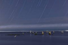 Startrails at McHale Park (Shane Carter Photography) Tags: startrails mchalepark
