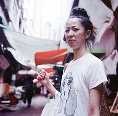 it smells... (Gregory Wu) Tags: film ic kodak ikoflex hong kong f35 75mm tessar