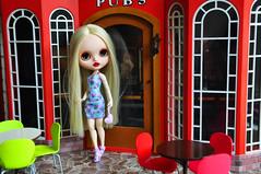 OPHELIA no Pub's