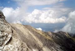 Bulgaria, mountains
