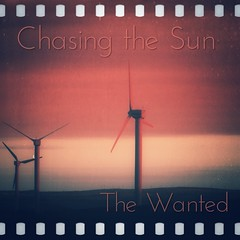 Chasing the Sun week 189 (jofolo) Tags: album cover chasingthesun thewanted week189 repackagedbyzerofm isthisaboyband