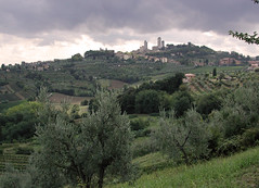 """On the road in Tuscany • <a style=""""font-size:0.8em;"""" href=""""http://www.flickr.com/photos/75865141@N03/9567577893/"""" target=""""_blank"""">View on Flickr</a>"""