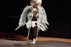 IMGP4817 (@MangaChild) Tags: costume cosplay bleach hitsugaya bankai mangachild eurocosplay ayacon2013