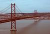 Lisboa (RayKippig) Tags: bridge portugal rio river lisboa lisbon lissabon fluss tejo suspensionbridge ponte25deabril hängebrücke flus brückedes25april