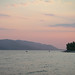 Orebic sunset