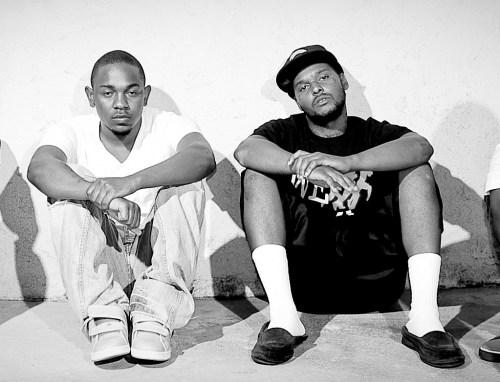 Kendrick Lamar & Schoolboy Q perform Collard Greens at #uncapped